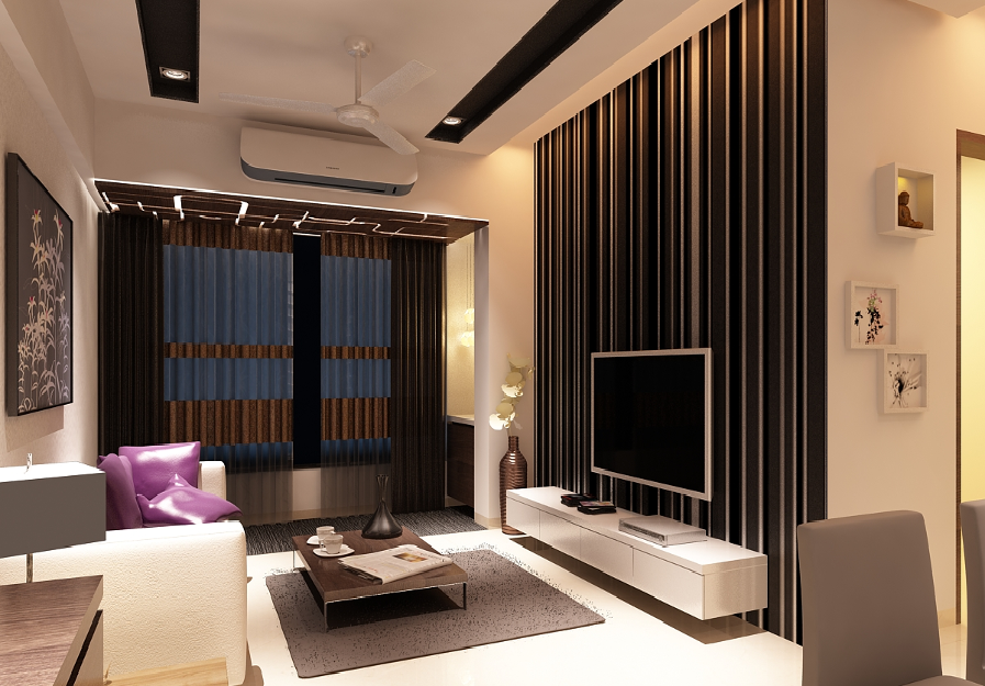 Dream home infrastracture home for Bedroom designs mumbai